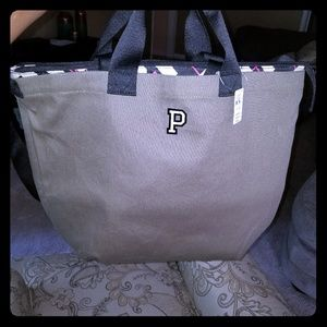 Victoria Secret Pink cooler bag